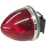 日本丸安MARUYASU BLR-24L-C LED 信号灯