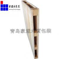 青岛厂家直销胶合板托盘 免熏蒸木托盘 物流专用木托盘定制