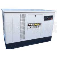 汽油机30个千瓦发电机组