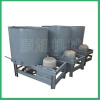专业离心式搅拌机 优质锯末墩机配套 质高价格优