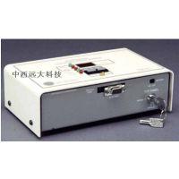 中西(LQS特价)专业测氡仪(不含打印机)美国 型号:HY01/1027库号:M212073