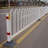 供应京式护栏,道路隔离护栏,市政道路隔离网