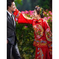 郑州婚纱摄影照哪家里拍好?本地【前十名工作室】哪个比较好口碑