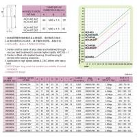 N台湾丽勋LI-HSUN 高速顶针 NCH-MT.4AT