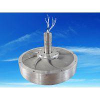 拓又达厂家供应5000w垂直轴风力发电机