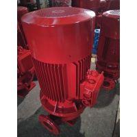 铸铁立式多级消防泵125-315 厂家直销