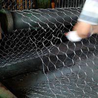 镀锌格宾网价格多少钱一平米?哪里有卖镀锌格宾网的生产厂家?
