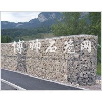 格宾石笼网在水利建设中的应用及优势介绍