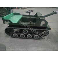 厂家直销雪地坦克车、双人坦克车、儿童坦克车、滑雪场、游乐园、公园