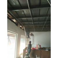 通州区临河里彩钢板安装维修 彩钢厂房拆除改造