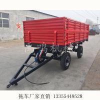 禹鸣7c系列拖拉机斗 大型农用拖车 厂家直销支持定制