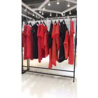 杭州 时尚女装 HL铜氨丝2018夏装半身裙 T恤 各种款式 尾货 品牌折扣批发