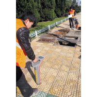 南通,昆山,苏州专业地下管道检测,漏水定位修复