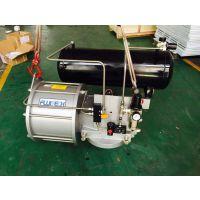 DRG01-D02-25 双作用拨叉气动执行器 大口径阀门气缸 大型气动执行器 大口径球阀气缸