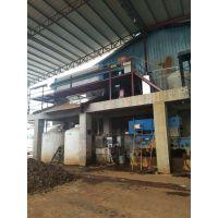 护壁成孔泥浆水处理设备 煤矿泥浆清理机器