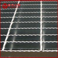 价格公道g205/40/100钢格栅板 污水沟钢格栅板生产厂家