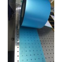 PVC碱薄膜,蓝色碱薄膜(新友维 UW-5060Q)