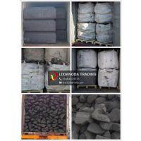 化铜燃料阳极碳块炭精块|残阳极块|废阳极块|炭晶块高温