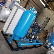 卓智 高楼层增压给水装置 高扬程全自动恒压供水设备