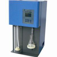 自动型凯氏定氮仪 ZDDN-II 全自动蒸馏器 微电脑进行过程控制 JSS/金时速