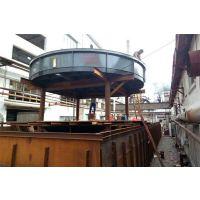山东吉丰环保设备 屠宰污水处理设备 污水处理成套设备