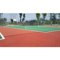 """重庆篮球场""""英利奥""""牌HQ-0023PVC地板材料,厚度4.5mm"""