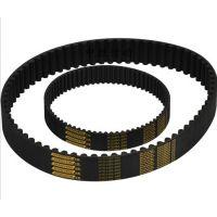 圆弧HTD 8M-2352 8M-2360 8M-2392 8M-2400 8M-2440橡胶同步带
