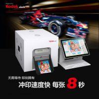 微信照片打印机,柯达605自助照片冲印机