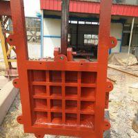 日喀则渠道闸门厂家生产日喀则铸铁闸门