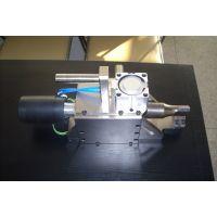 金属管气密焊接机、金属封尾机、金属封口切断机