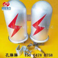 不锈钢金属帽式接头盒|铝合金接头盒 曲阜鼎恒优质企业供应