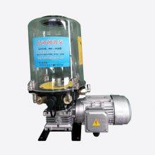 搅拌站仕高玛主机专用油泵 外置380V电机浓油泵 电动润滑黄油泵 锂基脂润滑泵