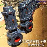 全自动多型号工业排水泵家用潜水泵农业灌溉井用潜水泵排污泵