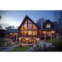 联众木屋;木质活动房;田园综合体木屋