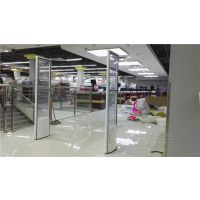 商品防盗工厂介绍商场超市监控系统四大设计