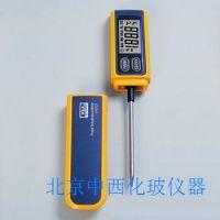 中西(LQS特价)口袋探针式温度计 型号:PS02-VA6502库号:M109699