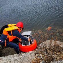 内湖专用漂浮水质监测浮标 PE浮标