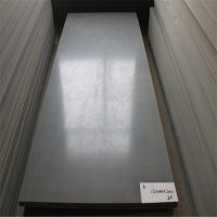 pvc塑料硬板砖机托板挡水板灰色板厂家直销PVC麻面板河南