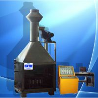 斯玄阀门耐火性试验机 主要根据ISO 10497-2004要求生产