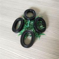 厂家生产定制柔软舒适可填充硅胶吸塑TPU皮耳套 吸音海绵皮耳罩