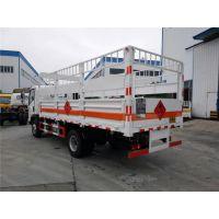 山东重汽5米1液化气罐运输车,气瓶运输车,液化气槽车