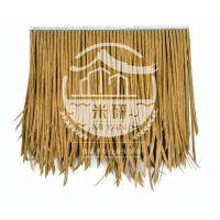 福建省福州市米研本地仿真茅草瓦,仿真竹瓦厂家直销,质量有保障