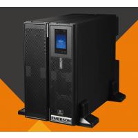 艾默生UPS电源ITA-06k00AE1102C00 6KVA 机架式 外接电池包