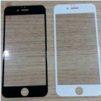各类型手机丝印钢化玻璃膜(高质量)工厂直销