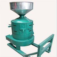 碾米组合机 金乡县粮食加工机械厂家 大型脱皮碾米机
