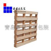 托盘 仓储公司实用型承重托盘木板加厚载重4吨