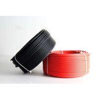 双层绝缘4平方单芯光伏直流电缆厂家直供