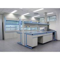 青岛汇众达微生物室的设计与装修
