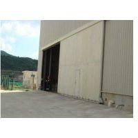 唐山工厂专用钢大门价格