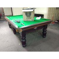 临海台球桌,椒江二手台球桌,台州高档中式黑八台球桌出售